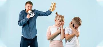 Dampak Membentak Anak Yang Sering Tak Disadari Orang Tua
