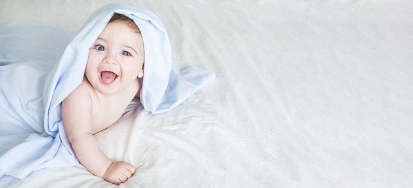 234 Ide Nama Bayi Huruf D untuk Bayi Laki-Laki Ibu
