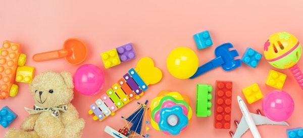 Dari 19 Mainan Ini, Manakah Yang Cocok Untuk Anak Anda?