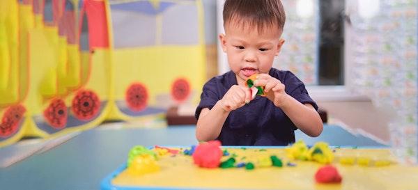 Efek Anak Kekurangan Zat Besi Pada Kesehatan Fisik dan Psikologis