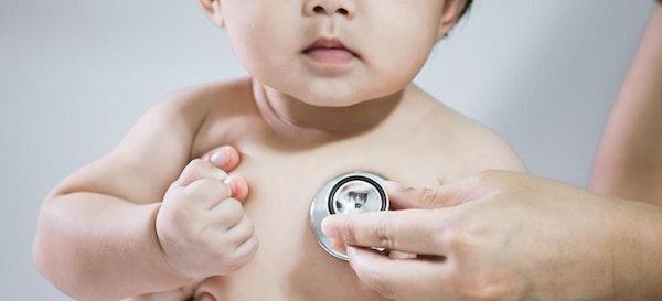 Fakta-fakta TBC Pada Anak: Bikin Rentan Terpapar Covid-19