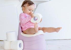 Feses Bayi Berwarna Hitam, Haruskah panik?