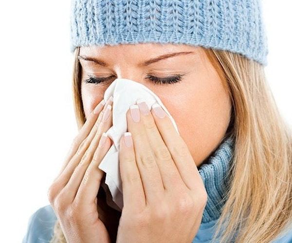 Flu Saat Hamil Sebabkan Keguguran Hingga Cacat Lahir