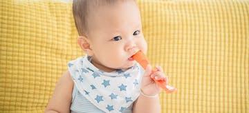 Hal-Hal Yang Harus Bunda Tahu Saat Anak Tumbuh Gigi