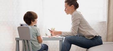 Hindari 10 Kesalahan Orangtua Dalam Mendisiplinkan Anak