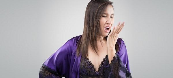 Hindari Bau Mulut Selama Puasa Dengan Cara Ini