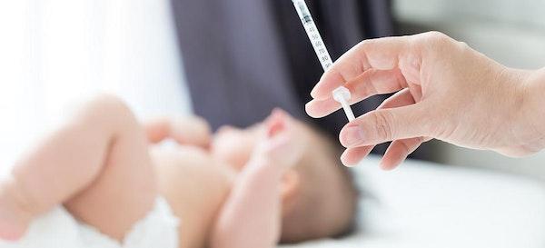 Ibu Wajib Tahu! Manfaat Pemberian Vitamin K Untuk Bayi Baru Lahir