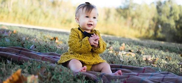 Ide Nama Bayi Huruf S untuk Perempuan, Ibu Pasti Suka!