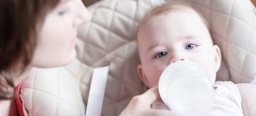 Ini 30 Alasan Kenapa Banyak Ibu Memberi Susu Formula