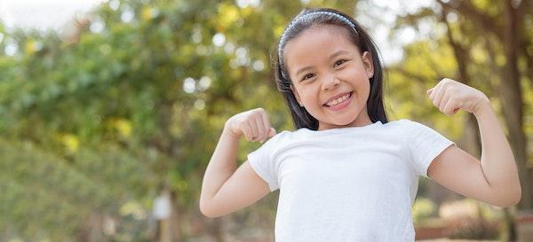 Inilah 7 Faktor Penting Dalam Menjaga Metabolisme Tubuh Anak