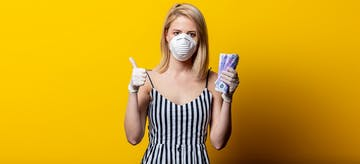 Inilah 10 Cara Menghemat Uang Selama Pandemi Covid-19