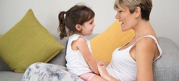Inilah 15 Cara Efektif Berkomunikasi dengan Anak