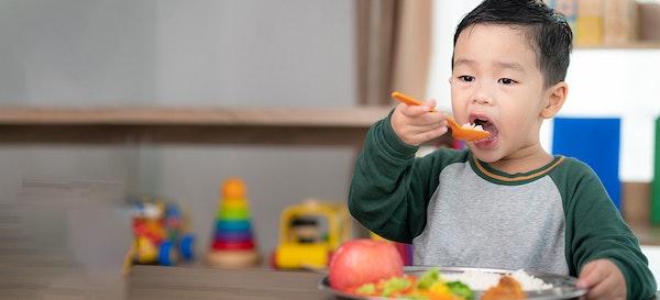 Inilah 5 Alasan Pentingnya Menjaga Kesehatan Pencernaan Anak
