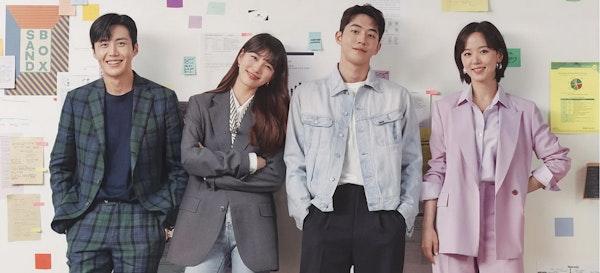 Inilah 7 Pelajaran Berharga dari Drama Korea Start Up