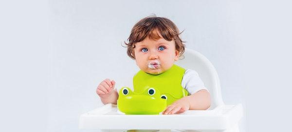 Inilah Menu dan Jadwal MPASI Bayi Usia 6 Bulan