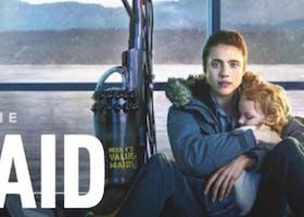 Inspiratif! Kisah Perjuangan Ibu Tunggal Dalam Serial Maid Netflix