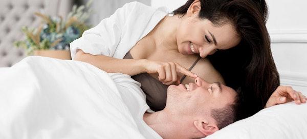 Jangan Lewatkan 7 Hal Ini setelah Melakukan Hubungan Badan