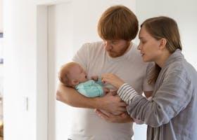 Jangan Panik! 13 Kondisi Bayi Baru Lahir Ini Normal Kok!