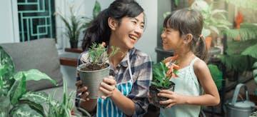 Jangan Sia-siakan 6 Manfaat Berkebun di Rumah Ini Untuk Anak