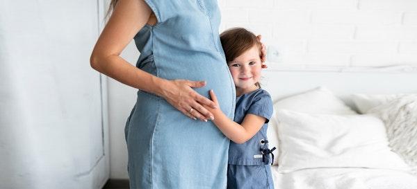 Jarak Kehamilan Setelah Operasi Caesar