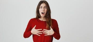 Kenali 13 Penyebab Payudara Gatal dan Penangannya