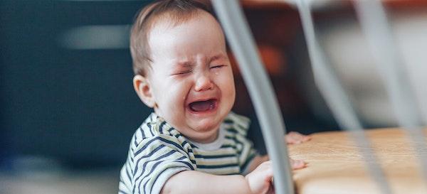 Kenali Epiglottitis, Gangguan Tenggorokan yang Mengancam Anak