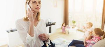 Kenali Perilaku Babysitter Yang Tidak Baik
