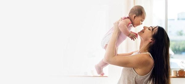 Keren! Ini 21 Tanda Bayi Cerdas Yang Wajib Diketahui