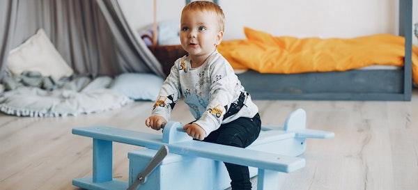 Koleksi Keren 155 Nama Bayi Huruf K untuk Anak Laki-Laki