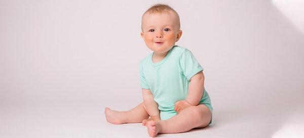 Kumpulan Lengkap Ide Nama Bayi Huruf F untuk Bayi Laki-Laki