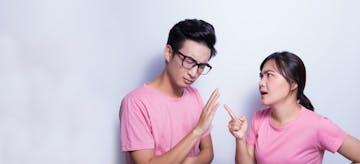 Lakukan 12 Hal Ini Usai Bertengkar dengan Pasangan