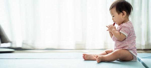 Lakukan 5 Cara Ini untuk Menghindari Bayi Tersedak