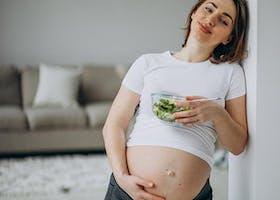 Makanan Dan Minuman Untuk Mengatasi Kecemasan Pada Ibu Hamil