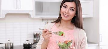 Makanan Mengandung Asam Folat Ini Bagus untuk Bumil lho