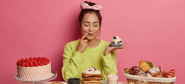 Jauhi 8 Contoh Makanan Tinggi Kalori Ini Agar Tidak Gemuk