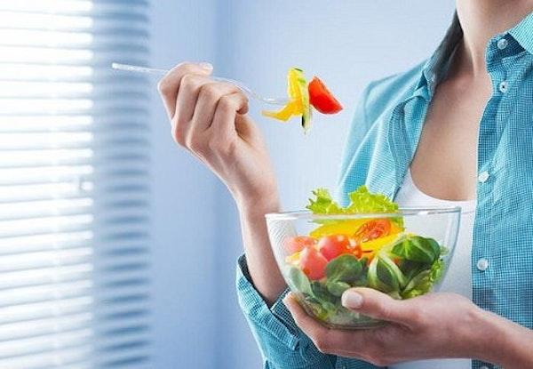 Pola Makan Sehat Untuk Ibu Hamil Muda Ibupedia