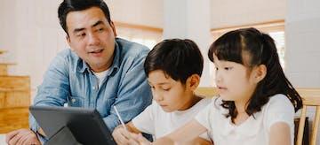 Manakah Yang Terbaik, Homeschooling Atau Sekolah Formal?