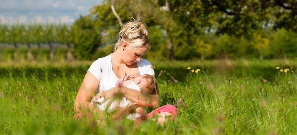 Jangan Remehkan Manfaat Pemberian ASI Eksklusif pada Bayi