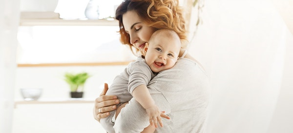 Manfaat Probiotik untuk Bayi yang Ibu Harus Tahu