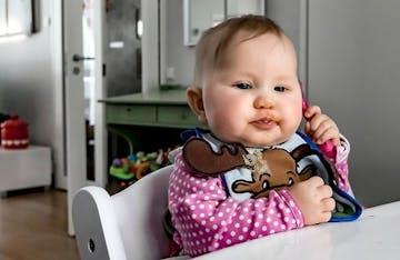 Masalah Kesehatan Akibat Pemberian MPASI Dini Pada Bayi