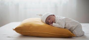 Memahami Pola Tidur Bayi