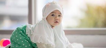 Memilih Nama Bayi Dari AlQuran dan Mengenal Arti Di Baliknya