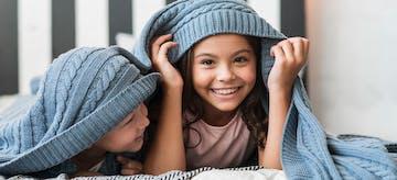 Menentukan Jarak Usia Antara Anak Pertama dan Kedua