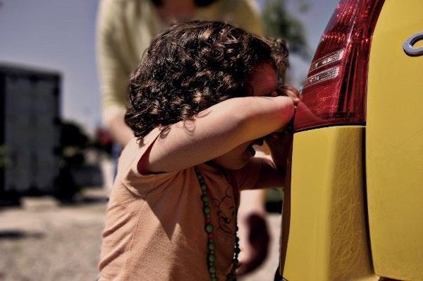 Menerapkan Time-Out Pada Anak Prasekolah (3-4 Tahun)