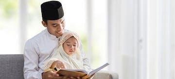 Mengajarkan Anak Menghafal 10 Nama Malaikat Allah & Tugasnya