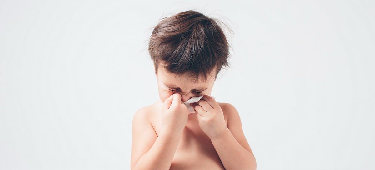 Mengenal Gejala Leukemia atau Kanker Darah pada Anak ...