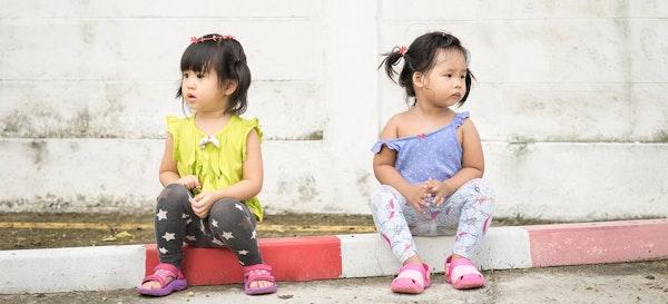 Mengenal Tahapan Perkembangan Kemampuan Sosialisasi Pada Anak