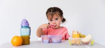 Mengenal Terapi Makan, Jawaban Untuk Masalah Makan Anak