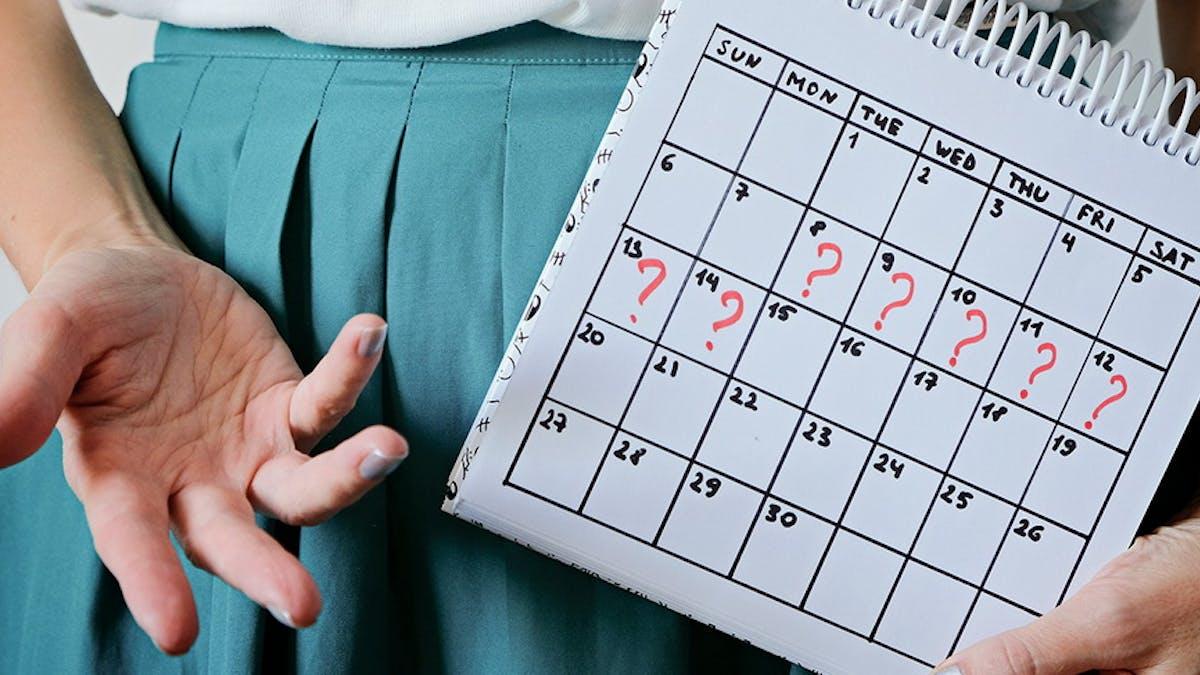 Menstruasi Terlambat Apakah Ini Pertanda Hamil Ibupedia