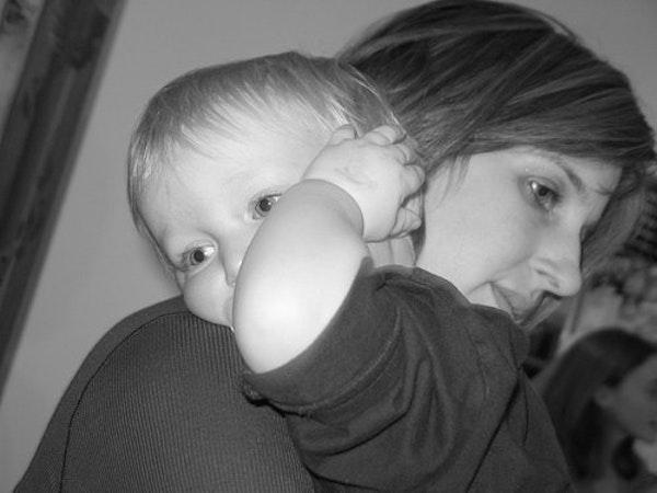 Obat Alami untuk Flu dan Pilek Anak